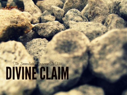 divine Claim