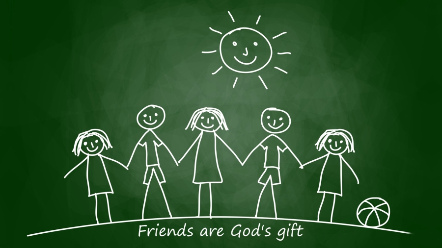 Friendship-Day-Activities