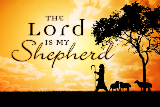 the lord is my shepherd the ramblings of a crusty old sailor