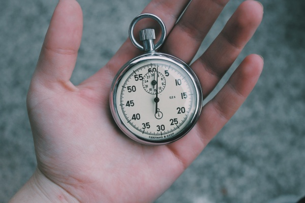 time-is-of-the-essence
